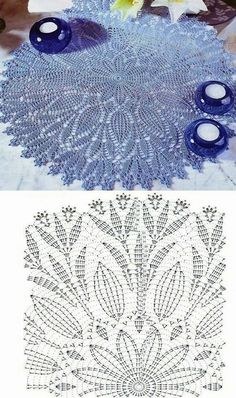 This Pin was discovered by Barbara Szwedo. Discover (and save!) your own Pins on… – Gabriele horn - Crochet Filet Crochet, Col Crochet, Crochet Doily Diagram, Crochet Carpet, Crochet Patron, Crochet Dollies, Crochet Round, Thread Crochet, Crochet Amigurumi Free Patterns