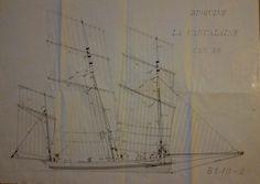 La Cancalaise - modélisme naval