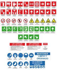 Señalización edificios | Señaletica industrial , Letreros, Gráfica Corporativa, Diseño Industrial en Concepción Chile