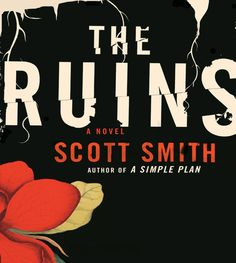 Pin for Later: 18 Spine-Tingling Books to Curl Up With This Fall The Ruins
