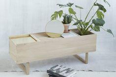"""""""From graphics to furniture"""", Kristina Dam chez Nordkraft"""