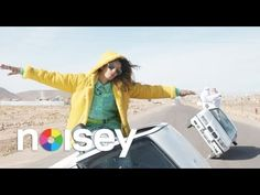 "M.I.A. - ""Bad Girls"" (Official Video) - YouTube"