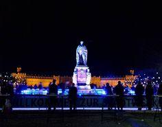 Heißer #Sound auf dem #Eis! Heute #Abend ist wieder Beat Night auf der Stadtwerke #Eiszeit! Ab 18 Uhr gibt's Livemusik von Resident DJ Knatterhorn aus dem Krokokeller. Kommt vorbei und dreht ein paar Runden auf der Eisbahn zu guter #Musik. #visitbawu #visitkarlsruhe #travel #karlsruhe #bwjetzt #placetobw #badenwürttemberg #visitgermany #ice #cold #winter #schloss #castle #night #amazing #disco #lights #dark #picoftheday #hiphop #dubstep #alternative