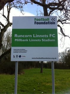 Runcorn Linnets Foundation, Community, Building, Buildings, Foundation Series, Construction