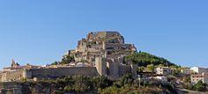 Estos son los pueblos más bonitos de cada provincia española Murcia, Tenerife, Monument Valley, Spain, Nature, Travel, Guadalajara, Tourism, Bonito