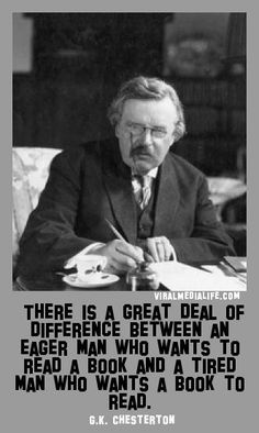 There is a great deal of diffe... G.K. Chesterton - http://goo.gl/PLTTUh