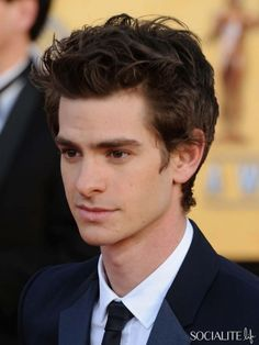 Photos - 'The Social Network Cast': 2011 SAG Awards Red Carpet - 1 ...