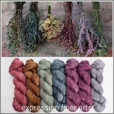 A Positive Twist on Yarn
