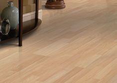 Copeland x x Oak Laminate Flooring in Natural Maple - Ellie Green Mohawk Laminate Flooring, Maple Floors, Hardwood Floors, Laminate Cleaner, Flooring Shops, Flooring Ideas, Floor Colors, Oak Color