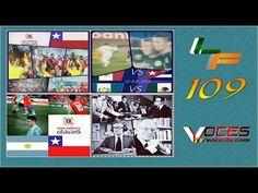 #LOSFANATICOS 109 (DEPORTES @VOCES_SEMANARIO )