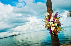 Wedding flowers | JHunter Photography