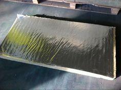 Rockwool Boards Pasted With Aluminum Foil http://www.feng-rockwool.com/rockwoolblanketsewed_119.html
