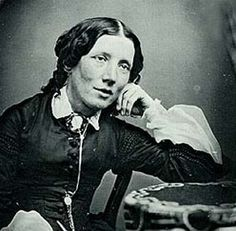 About Harriet Beecher Stowe: Harriet Elizabeth Beecher Stowe was an American author and abolitionist, whose novel Uncle Tom's Cabin attacked the c. Virginia Reel, Harriet Beecher Stowe, Uncle Toms Cabin, Book Writer, Great Women, Women In History, I Love Books, Read Aloud, New Job