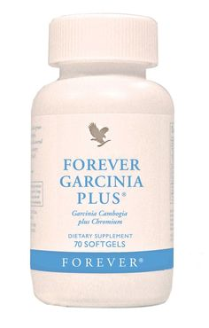 Part of the Clean 9 and Nutrilean Cleansing Programmes. Forever Garcinia Plus - aids natural metabolism. Helps lower cholesterol and fatty acids and aids in the development of healthy hair, nails and skin. Ideal for sports people to quickly energise the body.