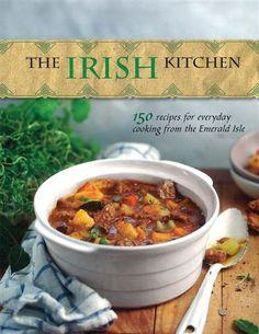 The Irish Kitchen Cookbook