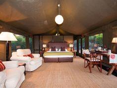 HillsNek Safari Camp