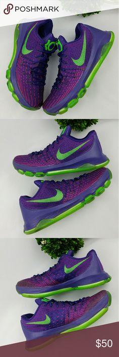 size 40 f756d 2d465 Nike KD 8