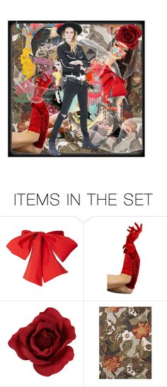 """Geen titel #32105"" by lizmuller ❤ liked on Polyvore featuring art"