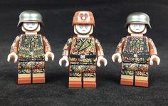 MinifigsRus Dot44 Soldiers