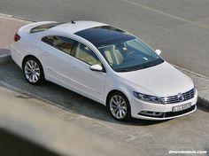 VW CC V6
