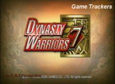 Game Trackers : Dynasty Warriors 7- Yellow Turban Rebellion - Part 2 (shu)    an, f.a.t, production, justin, meyers, dragon, game, trackers, china, volume, yellow, turban, rebellion, part, 1, shu, chaos, life, hard, liu, bei, guan, yu, liang, bao, sun, jiao, mode, han, fei, 2, zhang, manchong, yan, zhong, videogame, playstation, xbox, 360