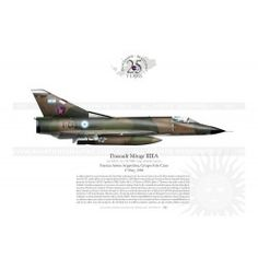 Mirage IIIEA I-019 Argentina JP-488 Harley Davidson Online Store, Swedish Air Force, Fighter Jets, Aviation, Aircraft, Argentina, Hunting, Strength, Planes