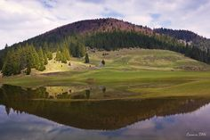 Visit Romania, Beautiful Places To Visit, The Locals, Golf Courses, Mountains, Landscape, Country, Pictures, Travel