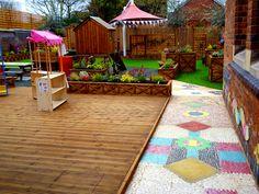 Birmingham Playground Designers