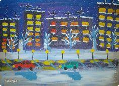 Педагогический опыт Рисование и живопись Уроки ИЗО-2 Краска фото 4
