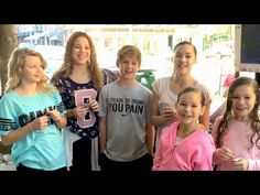 Would You Rather (feat. MattyB) - YouTube