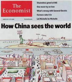 The Economist - Mumbrella.asia