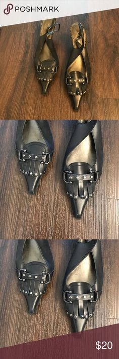 Nine West Kitten Heels... Nine West Kitten Heels... Nine West Shoes Heels