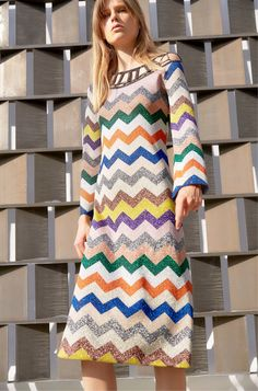 Missoni Resort 2017 Fashion Show  http://www.vogue.com/fashion-shows/resort-2017/missoni/slideshow/collection#34