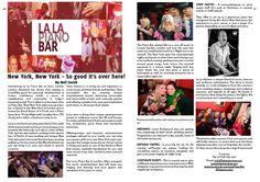 Mag Piano Bar, Reggae, Music, Musica, Musik, Muziek, Music Activities, Songs
