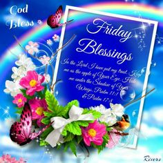 724 best friday greetingsblessings images on pinterest good quotes friday blessed friday happy friday verses m4hsunfo