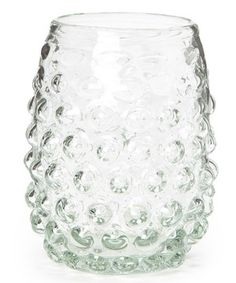 Love this Grape Collection Highball Glass - Set of Four by Global Amici on #zulily! #zulilyfinds