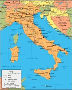 One day, wearing my own pair of Italian leather boots, I will traverse the canals, streets, and wine country of Italy.