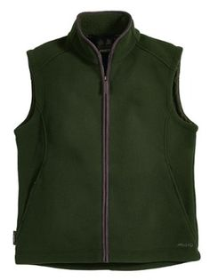 New Musto Country Gilet