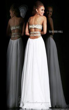 Sherri Hill 11088 Dress - MissesDressy.com $500