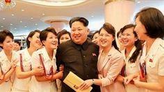 北朝鮮の女子高生らの「命がけの自由」を支える密輸業者たち
