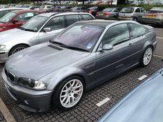 #BMW M3 CSL