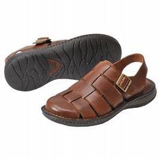 BORN Alfie Sandals (Tenor) - Men's Sandals - 11.0 M