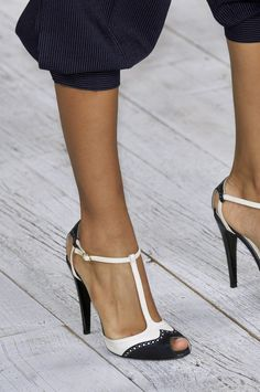 Ralph Lauren at New York Spring 2010 (Details)