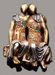 I gioielli di grandi artisti esposti e proposti in...