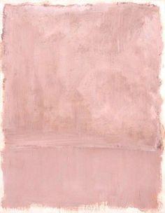 Mark Rothko Pink on