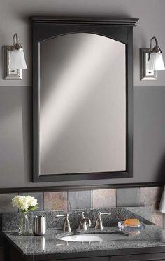 Mirror - Berkshire Collection