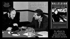The Joe, Leonard Cohen, Your Man, Conversation, Jackson, Singing, Interview, Album, Youtube