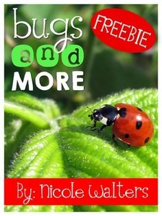 Enjoy this free excerpt from my full 160 page packet! The full packet includes articles and activities for the following animals:  ladybugs grasshoppers bees butterflies dragonflies spiders mosquitoes roly polys ants snails  In addition to the informational articles, the full packet includes: - vocabulary cards with pictures - comprehension questions (close reading) - comprehension activity – students respond to text and prove their thinking -numerous graphic organizers (KWL's, ...