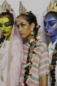Inspired and desired for ASHISH SS17 | LOVE Women's Books, Diet, Fitness, Fashion, Makeup, Relationships - http://amzn.to/2hmeH1Y