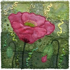 Opium Poppy, square | Flickr - Photo Sharing!